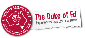 The Duke of Edinburgh – Award Scheme